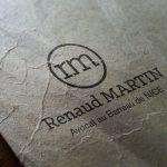 Renaud Martin