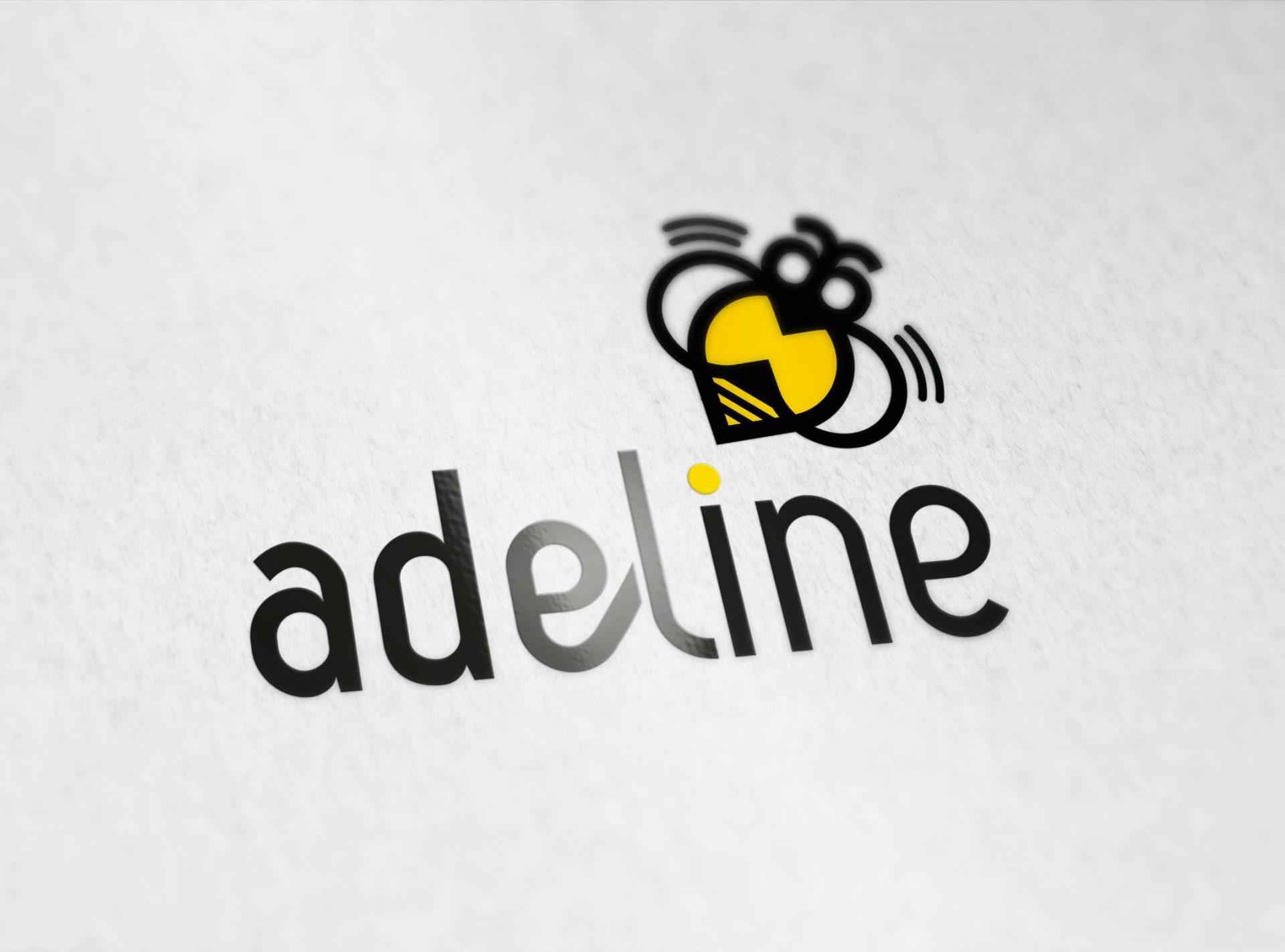 Logo Adeline