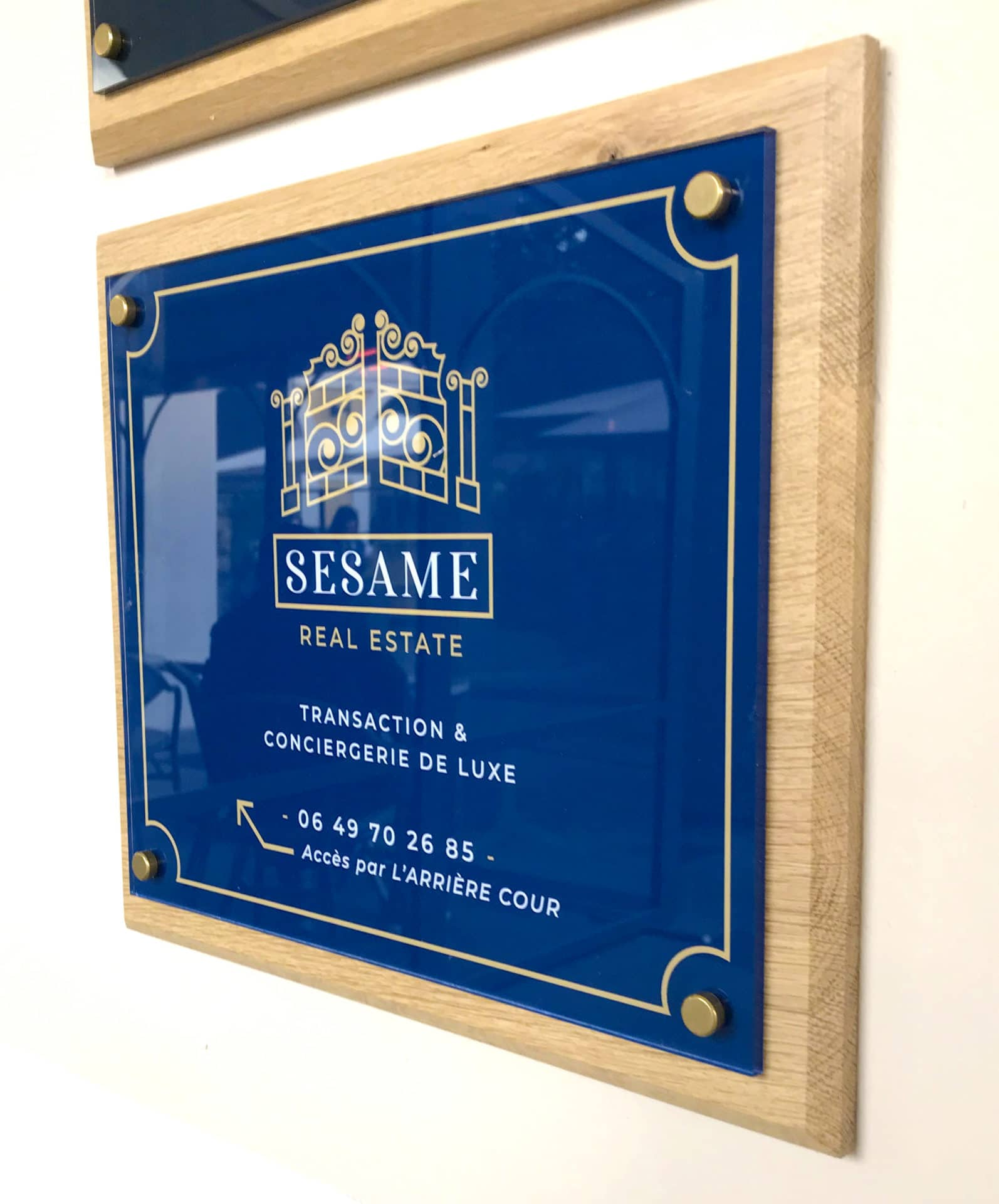 Sesame Real Estate