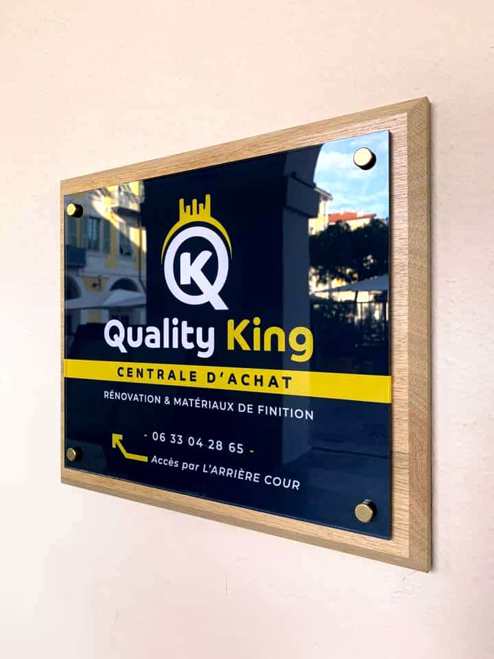 Quality King